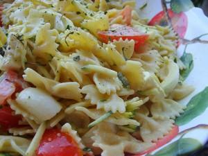 recette de cuisine de pâtes au fromage